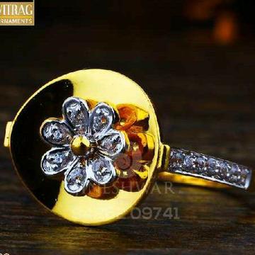 Beautiful Ladies Ring
