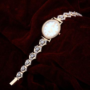 Gold Watch-RLW26