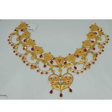 916 Royal Queen Necklace