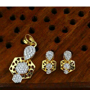 Beautiful Pendant Set 916