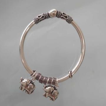 92.5 sterling silver designer baby bracelet NJ-B019