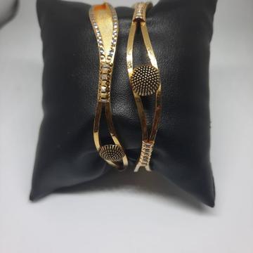 916 Gold Hallmark Gorgeous Cooper Kadali SG08 by