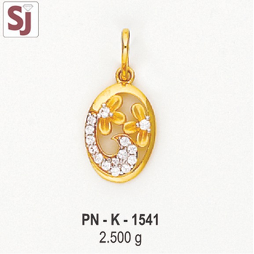 Fancy Pendant PN-K-1541