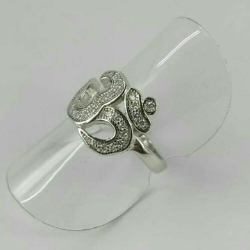 925 Silver Attractive Ladies Ring