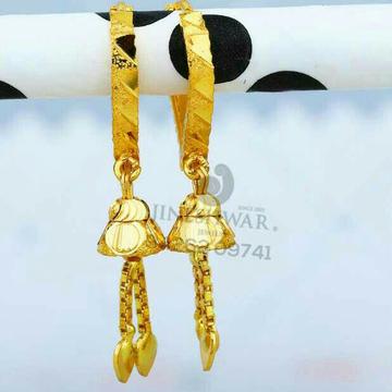 Plain Gold Casting Bali ABG - 0166