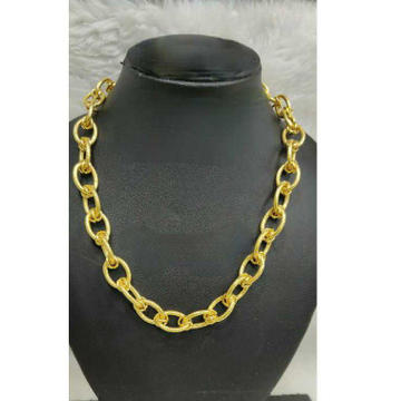 22k Gents Gold Indo Fancy Chain G-5623