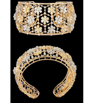 Diamonds BraceletJSJ0060