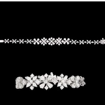 DiamondsBraceletJSJ0150