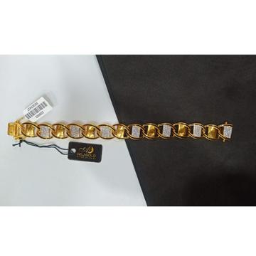 Fancy Bracelet For Men AO-B08