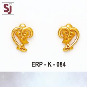 Earring Plain ERP-K-084