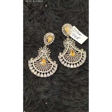 Beautiful Diamond Earrings#1041