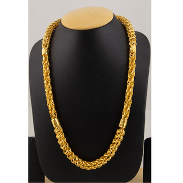 916 Gold Round Indo Italy Chain ML-C02