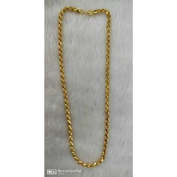 Gold Gent's Bahubali Chain