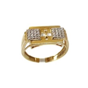 22k gold ring mga - gr005