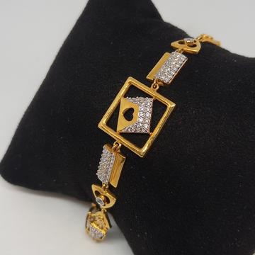 20kt ladies bracelet by Rangila Jewellers