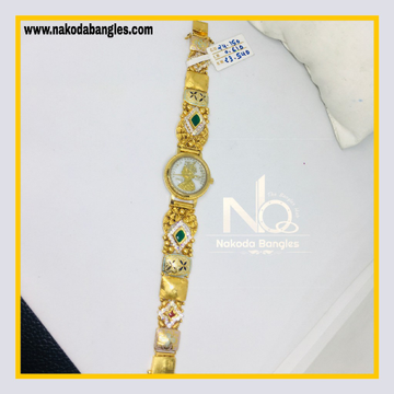916 Gold Antique Watch NB - 1015