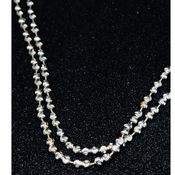 916 Gold Hallmark 2 layer Attractive Bracelet