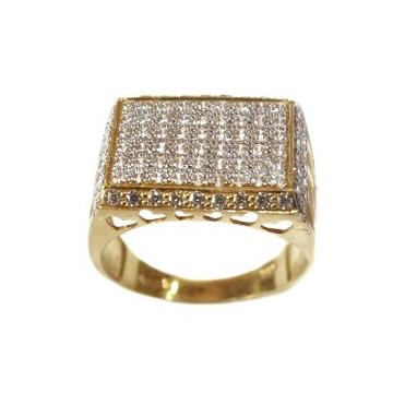 22k gold ring mga - gr006