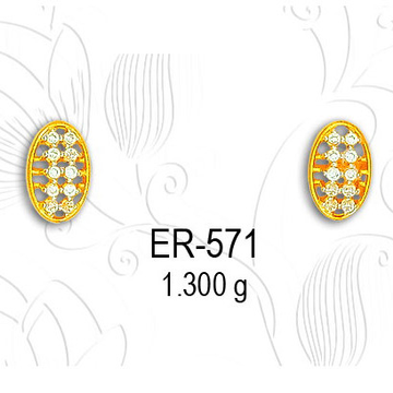 916 earrings er-571