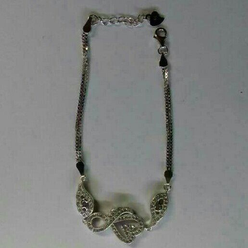 925 Silver Loose Ladies Bracelet