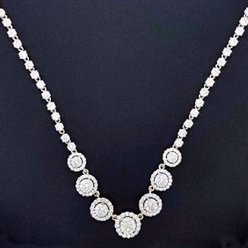 Creative diamond necklace jsj0207