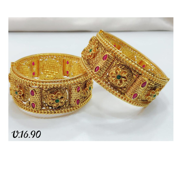 916 gold rajwadi latest design patala