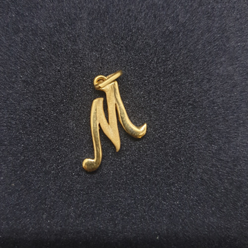 alphabet pendant PNG-0058