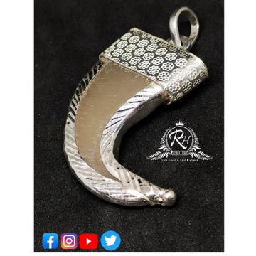 silver antiq pendants RH-PN401