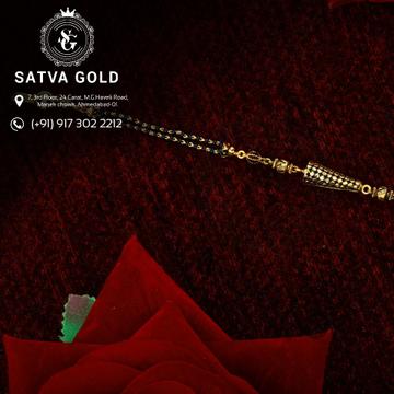 22KT Gold Bracelet SGB 24