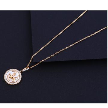 18KT Rose Gold Delicate Women's Hallmark Tanmaniya RTM207