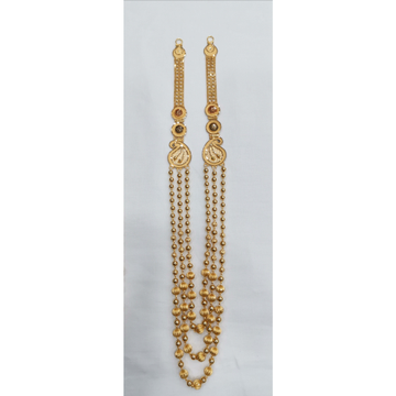 22k 3 Chain Long Set