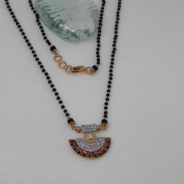 916 Fancy Diamond Mangalautra ms/44/33