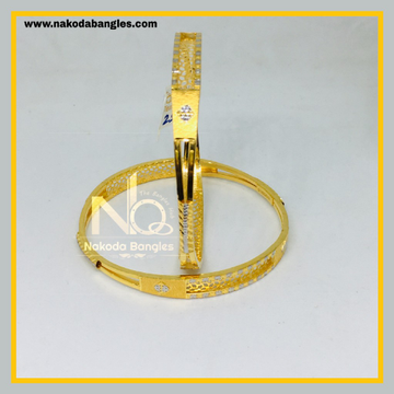 916 Gold Copper Kadali NB - 424