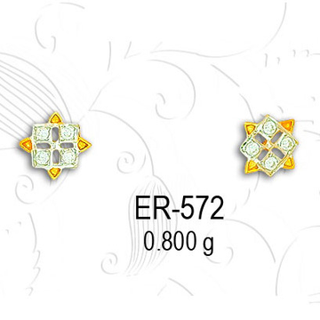 916 earrings er-572