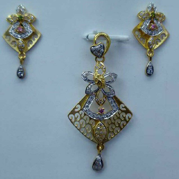 Outstanding pendant set For gift