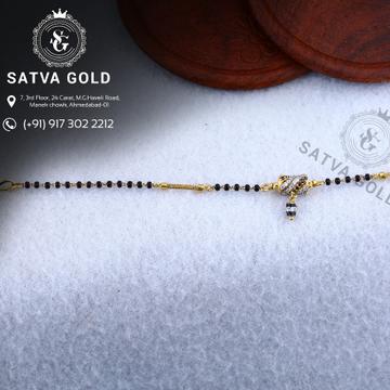 22KT/916 Gold Bracelet SGB 42