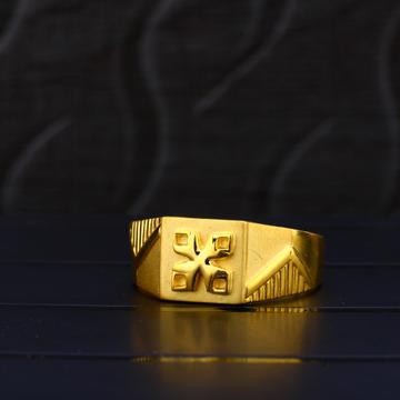 22kt Gold Casting Ring MPR94