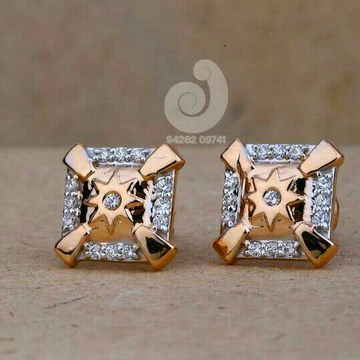 18ct Fancy Rose Gold Tops