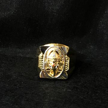 God Rings