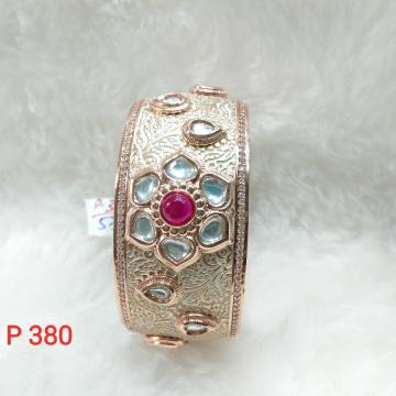 Sliver bracelet 009