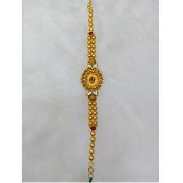 916 gold fancy bracelet for women kv-AB005 by