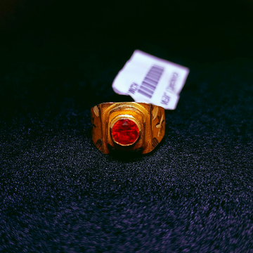 TOY RING by Ghunghru Jewellers