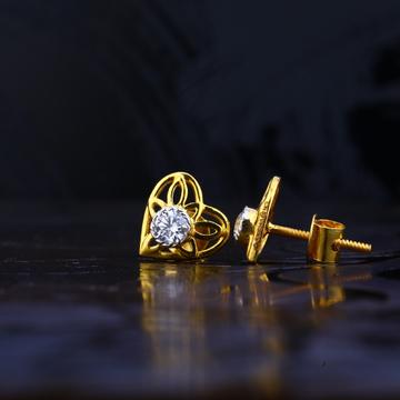 916 Gold Exclusive Hallmark Earring LSE39