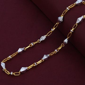 916 Gold Turkey Mens Chain-MTC118