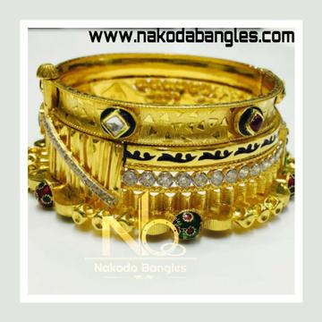 916 Gold Antique chud NB-1095