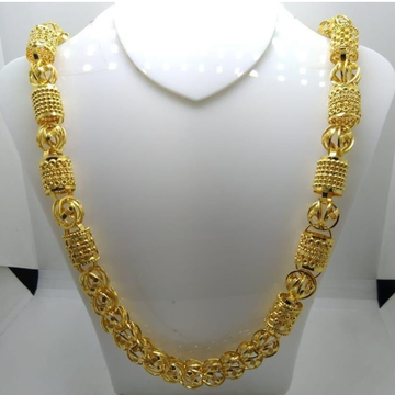 22Kt Gold Indo Gents Chain RH-CH049