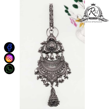 92.5 silver traditional juda RH-WB572