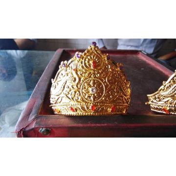 916 Gold Mugat