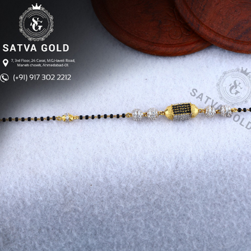 916 Gold Bracelet SGB 46