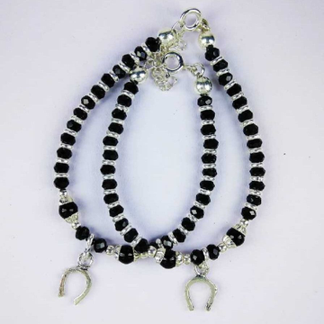 925 Starling Silver Bracelet. NJ-B0973